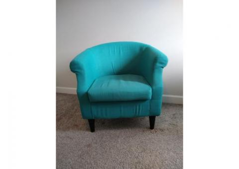 NEW New-in-the-Box Chair